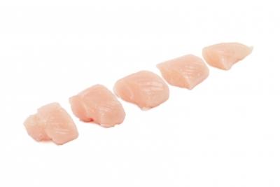 Thăn trong cắt khúc (gà mềm )
